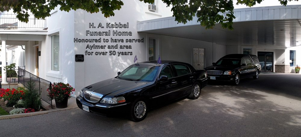 H.A. Kebbel Funeral Home