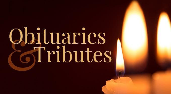 Obituaries & Tributes