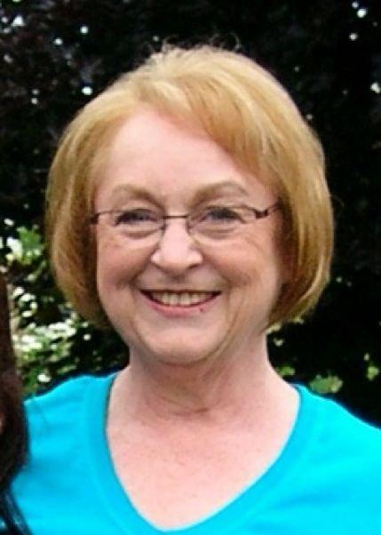 Cheryl Campbell killin